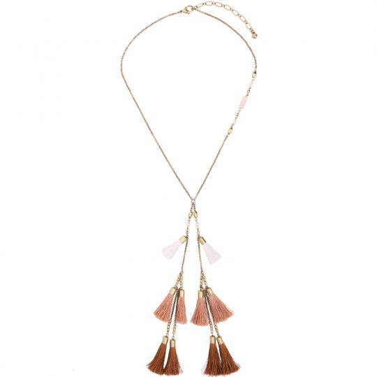 Bohemian-Taupe-Tassel-Necklace-1