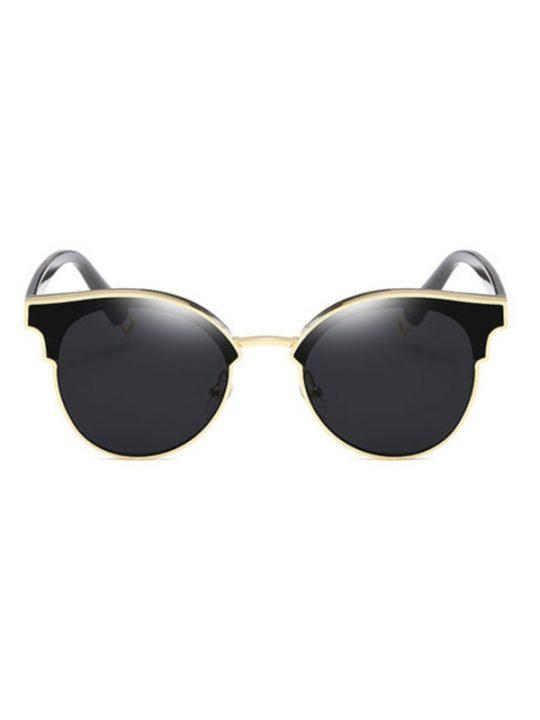 Gulf Black Gold Sunglasses