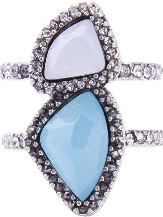 Ice Stone Ring