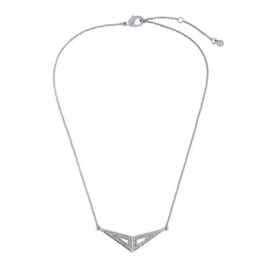 Silver-Pave-Open-Pendant-Necklace-1