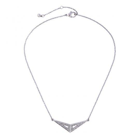 Silver-Pave-Open-Pendant-Necklace-3