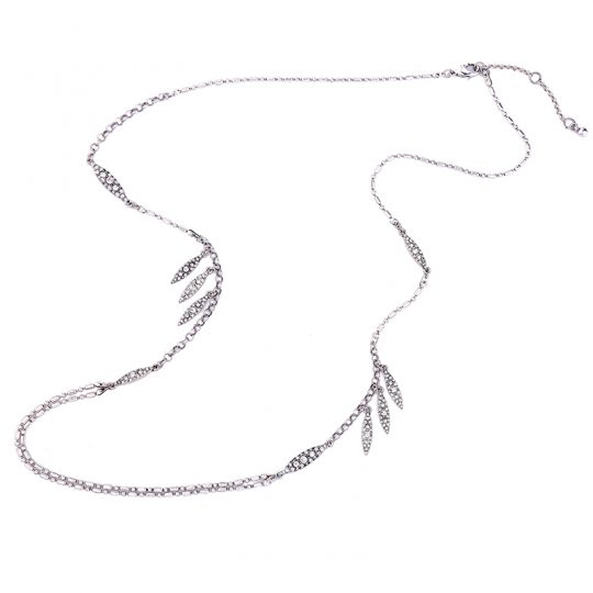 Silver-Stone-Layer-Necklace-7