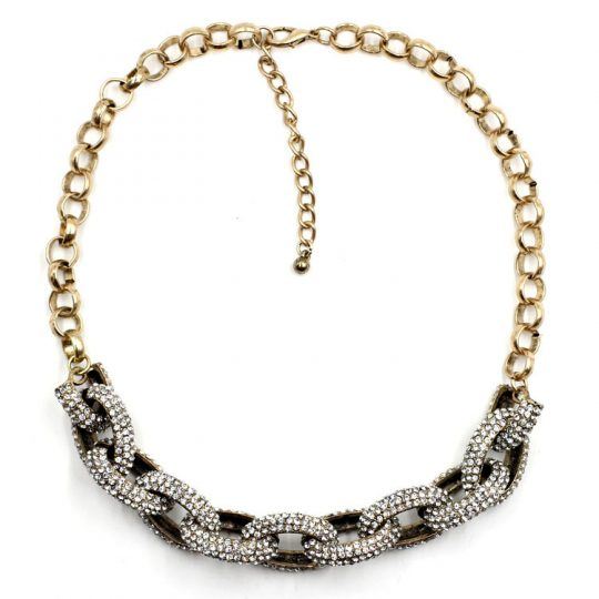 Pave-Stone-Encrusted-Curb-Chain0