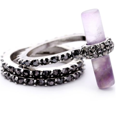 Purple-Stone-Gunmetal-Ring-2